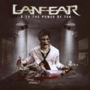 Review: Lanfear - X To The Power Of Ten