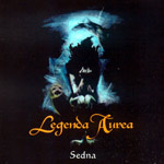 Review: Legenda Aurea - Sedna