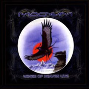 Review: Magnum - Wings Of Heaven Live