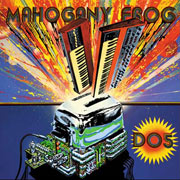 Review: Mahogany Frog - DO5