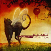 Review: Manzana - Babies of Revolution