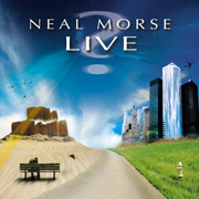 Review: Neal Morse - ? - Live