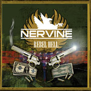 Review: Nervine - Rebel Hell
