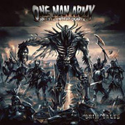Review: One Man Army And The Undead Quartet - Grim Tales
