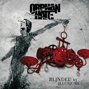 Review: Orphan Hate - Blinded by Illusions