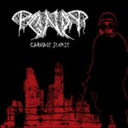 Review: Paganizer - Carnage Junkie