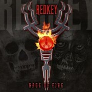 Review: Redkey - Rage Of Fire