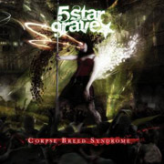 5 Star Grave: Corpse Breed Syndrome