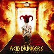 Review: Acid Drinkers - Verses of Steel