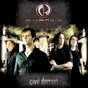 Akanoid: Civil Demon