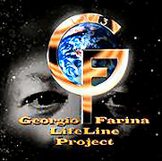 Review: Georgio Farina LifeLine Project - Train To Heaven