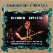 Review: Eamonn McCormack - Kindred Spirits