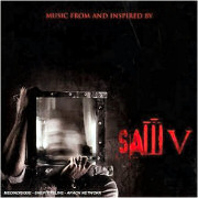 Review: Various Artists - Music From And Inspired By SAW V