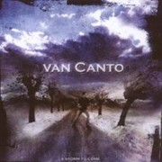 Review: Van Canto - A Storm To Come