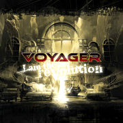 Voyager: I Am The Revolution