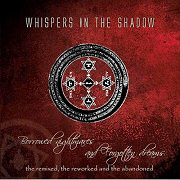 Review: Whispers In The Shadow - Borrowed Nightmares & Forgotten Dreams