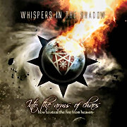 Review: Whispers In The Shadow - Into the Arms of Chaos