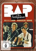 Review: BAP - Rockpalast – 22.11.1999 Musical Dome