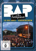 Review: BAP - Rockpalast – Euskirchen 15.06.2001 Tote Brücke