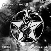 Review: Change Of Ideas - Power-Punk