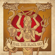 Deville: Hail the Black Sky