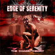 Review: Edge Of Serenity - The Chaos Theory