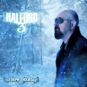 Review: Halford 3 - Winter Songs