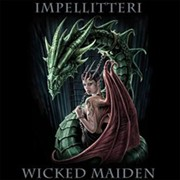 Review: Impellitteri - Wicked Maiden