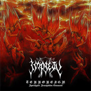 Review: Impiety - Terroreign (Apocalyptic Armageddon Command)