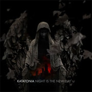 Review: Katatonia - Night Is The New Day