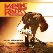 Review: Main Line Riders - Worldshaker