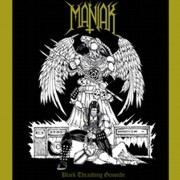 Review: Maniak - Black Thrashing Genocide