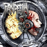 Review: Pandemia - Feet of Anger