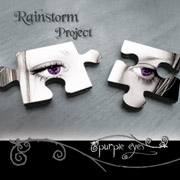 Review: Rainstorm Project - Purple Eyes