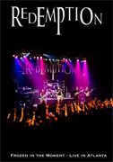 Review: Redemption - Frozen In The Moment – Live In Atlanta (DVD)