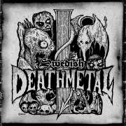 Review: Various Artists - Swedish Death Metal