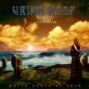 Review: Uriah Heep - Celebration - Forty Years Of Rock