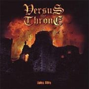 Review: Versus The Throne - Ruins Afire