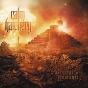 Review: Calm Hatchery - Sacrilege Of Humanity