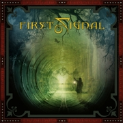 Review: First Signal Featuring Harry Hess - Fist Signal