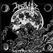 Review: Hacavitz - Metztli Obscura