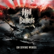 Review: Hail Of Bullets - On Divine Winds