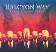 Halcyon Way: Building Towers