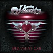 Review: Heart - Red Velvet Car