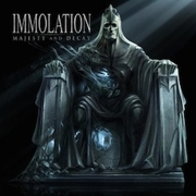 Review: Immolation - Majesty and Decay
