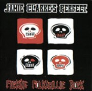Review: Jamie Clark´s Perfect - Fucking Folkabillie Rock (EP)