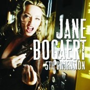 Review: Jane Bogaert - 5th Dimension