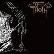 Review: Jex Thoth - Witness