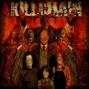 Review: Killchain - They
