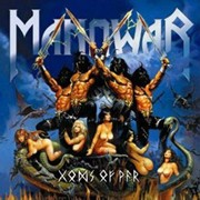 Review: Manowar - Gods Of War